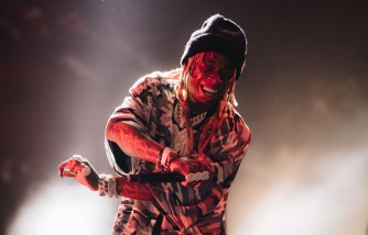 Lil Wayne Reveals He Shot Himself at 12 Years Old Because of His Mom
