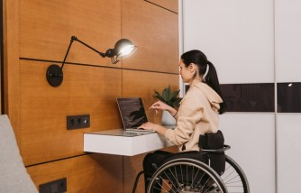 Top Tech for Sending a Disabled Child to College