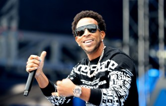 Ludacris Gave Debit Cards to His Daughters, Age 6 and 7, To Set Standards