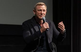 James Bond Actor Daniel Craig Won't Leave His Millions to His Children