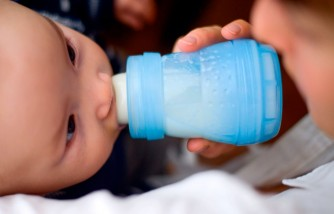 Baby Formula Recall: 76,000 Units Flagged for Iron Insufficiency