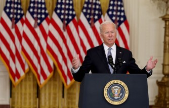 Biden's Free Universal Pre-School Plan Could Disadvantage Home-Based Providers, Report Says