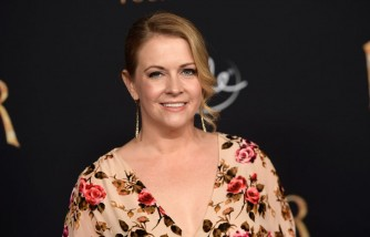 Melissa Joan Hart Has Breakthrough COVID From Her Son Who Wasn't Masked in School