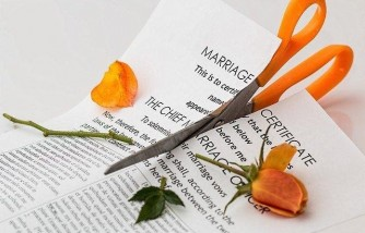 6 Things You Should Not Do When Getting a Divorce