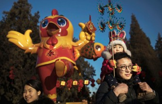 China Ditches One-Child Policy, Approves Three Kids per Family