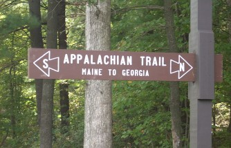 Virginia Boy Completes Appalachian Trail With His Parents, and He's Only 5
