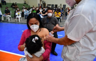 Breast Milk of Vaccinated Moms Have High COVID-19 Antibodies: Study