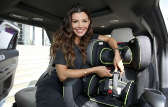 Car Seat Add-Ons More Dangerous Than Supportive, Injury Prevention Experts Say