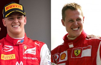 Michael Schumacher Documentary on Netflix to Feature Never-Before-Seen Family Clips