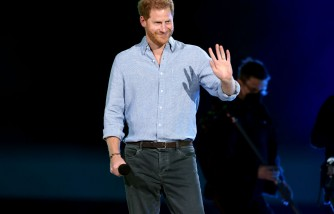 Prince Harry to Address Rumors Prince Charles Isn't His Real Father in Upcoming Book