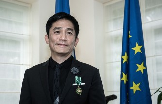 'Shang-Chi' Actor Tony Leung Tells Hollywood He Avoided Father Roles Because of His Lonely Childhood