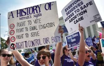 Texas Abortion Law: Supreme Court Won't Block Six-Week Abortion Ban