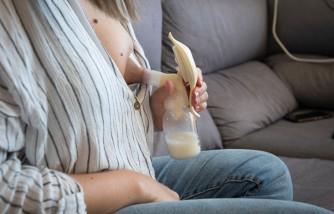 AAP's New Breast Milk Storage Guidelines Allow Pooling Milk