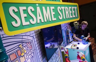 'Sesame Street' Puppeteer for New Character With Autism Wants To Do a Roadshow