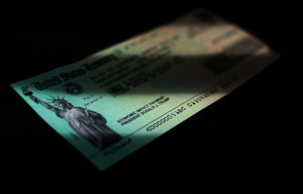 Fourth Stimulus Check for Older Americans Proposed by Nonpartisan Senior Group
