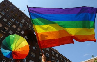 Missouri Teacher Quits, Files for Discrimination After Being Told to Remove LGBTQ Flag in the Classroom