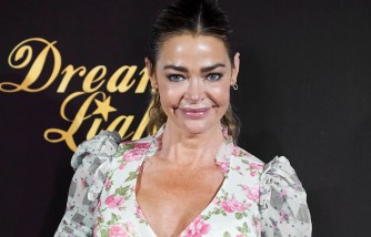 A Friend Defends Denise Richards on Abuse Claims by 'Rebellious' Teenage Daughter With Charlie Sheen