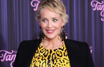Sharon Stone Reveals Baby Nephew's Death Saved Lives Through Organ Donation