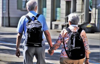 5 Tips for Taking Care of Your Aging Loved Ones