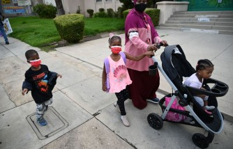 A 12-Week Paid Family Leave Policy Has Started Moving in Congress