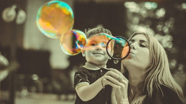 Rehab For Mothers: Important Things Addicted Parents Need To Hear