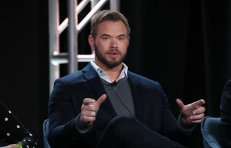 Kellan Lutz Quits' FBI: Most Wanted' So New Baby Could Be Around Family