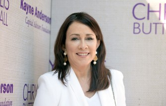 Patricia Heaton Chose to be Sober After Embarrassing Situation with Adult Sons