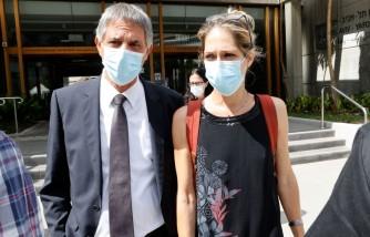 Families of Cable Car Crash Survivor Eitan Biran Wrapped in Bitter Custody Battle