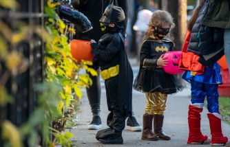 Halloween 2021: CDC Director Says Trick-Or-Treating Possible With Some Safety Guidelines