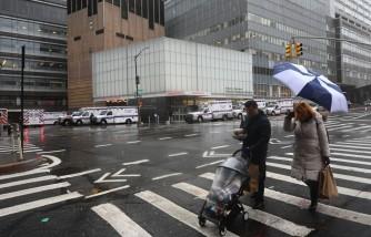 New York Hospitals Aren't Blocking Unvaccinated Parents From Taking Newborns Home