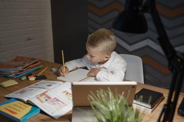 How Can Parents Help Their Children Succeed in Online School