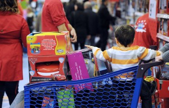 Big Retail Stores Must Have a Gender-Neutral Toy Section as Required by New California Law