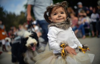 Halloween Canceled in Michigan School District Due to Inclusion Concerns