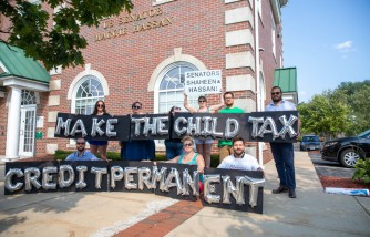 Child Tax Credit: October Payments Reduced for Some Parents Due to Adjustments