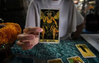 Witchtok Rises in Popularity on Tiktok With Young People Doing Rituals, Hexes, and Witchcraft