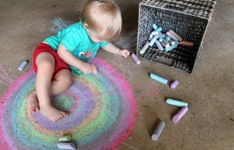 Bluey: Parent Lays Down Theory That Popular Cartoon Might Be a Rainbow Baby