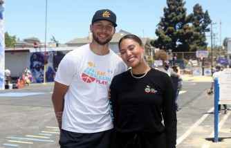 Ayesha Curry Lost Years of Her Life Due to Undiagnosed Postpartum Depression