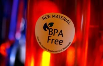 Plastic Bottled Water BPA Free