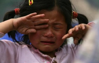 Tens Of Thousands Killed In China Earthquake