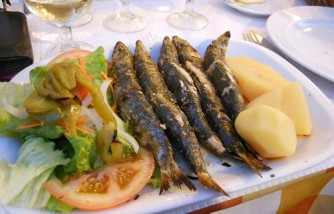 Fish-Sardines