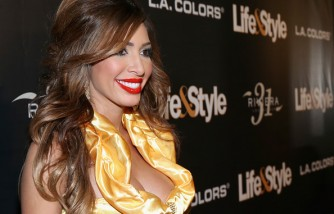 Life & Style Weekly's 'Eye Candy' Halloween Bash Hosted By LeAnn Rimes
