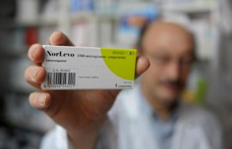 Morning After Pill Goes On Sale In Spain