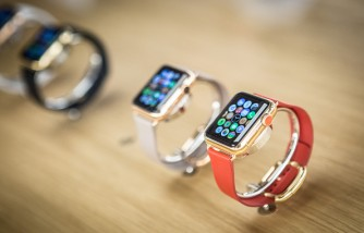 Apple Watch Availability At Apple Store Puerta Del Sol Madrid