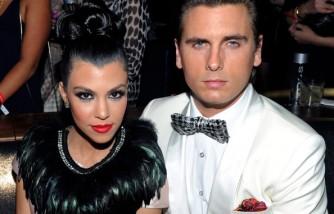 Kourtney Kardashian Pregnant With Scott Disick's Child? Baby Number Four On The Way For The 'KUTWK' Stars?