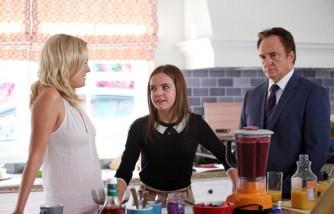 ABC's 'Trophy Wife' - Season One