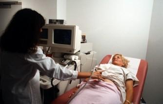 NYU Women's Clinic Uterus Check