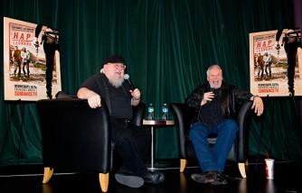 SundanceTv's 'Hap & Leonard' Screening And Q&A With Writer Joe Lansdale