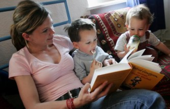 German Politicians Wrangle Over Family Policy Reforms