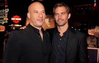 Premiere Of Universal's 'Fast & Furious' - Arrivals