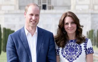 The Duke and Duchess Of Cambridge Visit India and Bhutan - Day 7